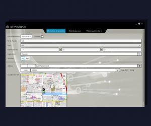 logiciel fibre optique FOA